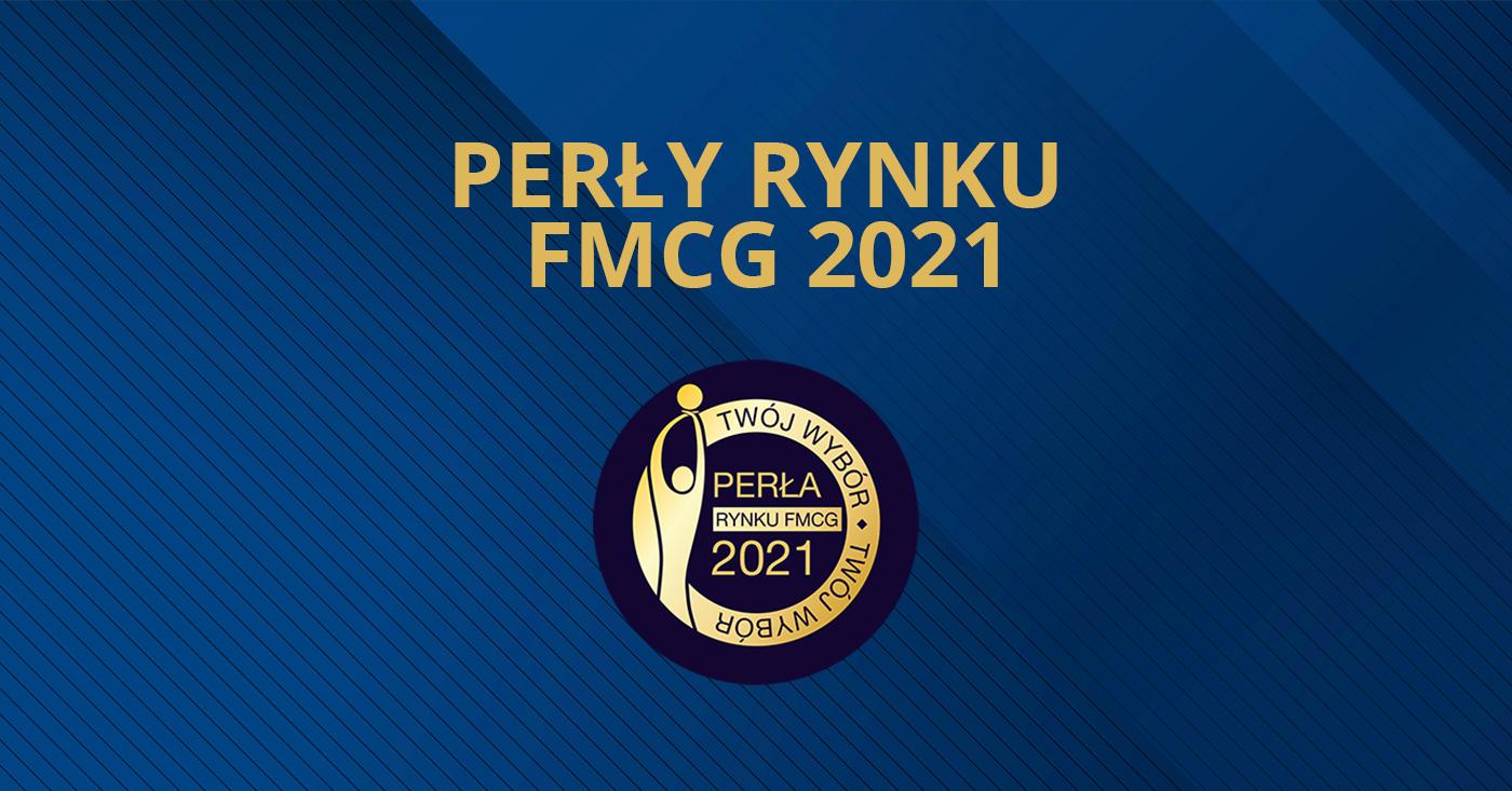 Perły Rynku FMCG 2021